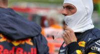 """Image: Verstappen: """"I was very happy to start the race"""""""