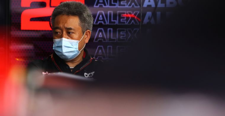 Honda seems to be able to save engine: Data shows no damage to power unit