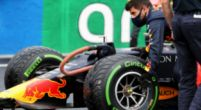 Image: Mercedes impressed by Red Bull Racing: 'Our car had failed'