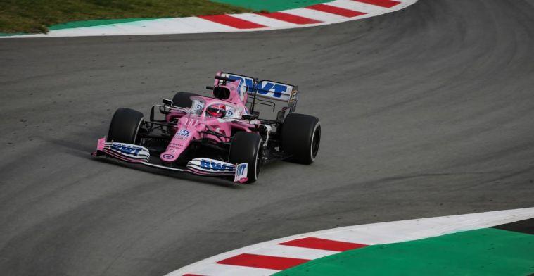 """Hakkinen: """"Ferrari en Red Bull moeten nu ook Racing Point nog verslaan"""""""