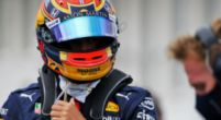 """Image: Albon positive after overtaking race: """"Enough to be optimistic for"""""""