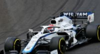 Image: Williams comes with 'powerful' upgrade in Silverstone