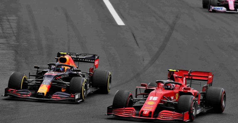 Ferrari builds completely new 2020 car and targets Spanish GP'