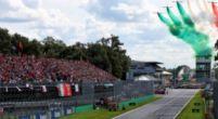 Afbeelding: Derde Italiaanse Grand Prix wordt mogelijk pas in november verreden