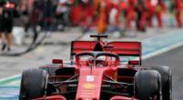 Afbeelding: 'Er heeft spionage plaatsgevonden bij Ferrari'