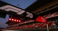 """Afbeelding: Circuit Barcelona: """"De Spaanse Grand Prix gaat gewoon door"""""""