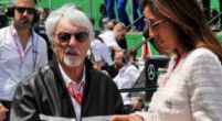 "Image: Ecclestone responds to Hamilton: ""You're lucky I'm not educated."""