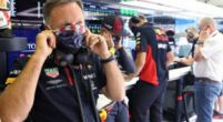 "Image: Horner: ""The funny thing is, I wasn't even stressed about it"""