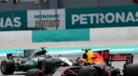 Image: 'F1 looks at return of Malaysian GP in 2020'
