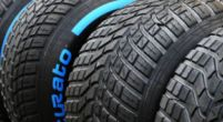 Image: Which tyres are going to Sochi and Mugello?