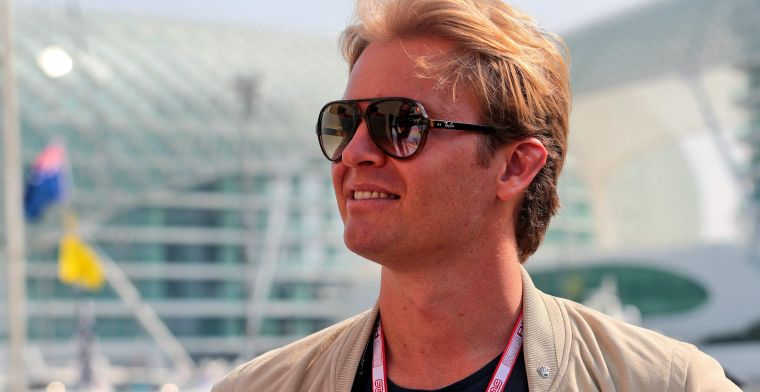 "Rosberg snoeihard in oordeel over Ferrari: ""Rampzalig"""