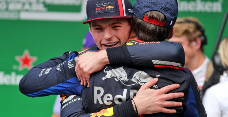 'No American races this year', big loss for Verstappen