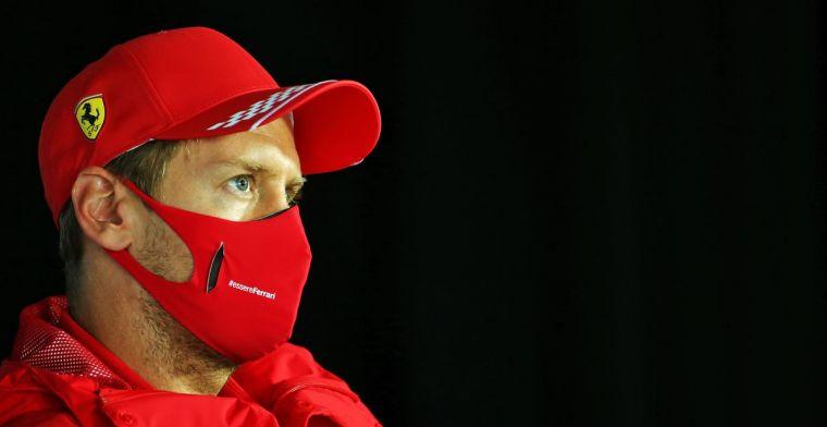 Weekly Roundup   Het 'trucje' van Mercedes en de ongewisse toekomst van Vettel