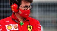 """Afbeelding: """"Sainz goede coureur voor Ferrari, maar onzeker of hij de problemen op kan lossen"""""""