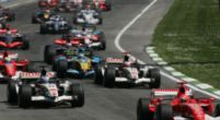 "Image: Imola does not settle as substitute: ""F1 back to historic circuits"""