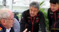 Image: Tense atmosphere at Honda because of COVID-19 is 'nerve wrecking'