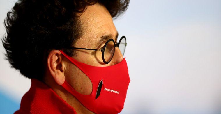 Problemen groter dan verwacht voor Ferrari: Moeten alles verbeteren