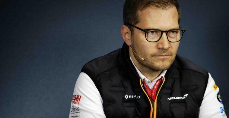 Seidl ziet FIA in moeilijkheden en komt met interessant idee