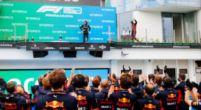 """Afbeelding: Buxton lyrisch over Red Bull-monteurs: """"Werkten hun vingers eraf"""""""
