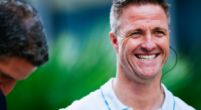"""Image: Schumacher thinks there's more potential in Mercedes: """"We've seen only 80 percent"""""""