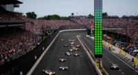 """Image: IndyCar expects new team from Formula 1: """"There are new interests""""."""
