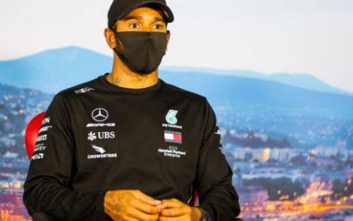Hamilton gaat door het stof na hatelijke reactie op Gates: