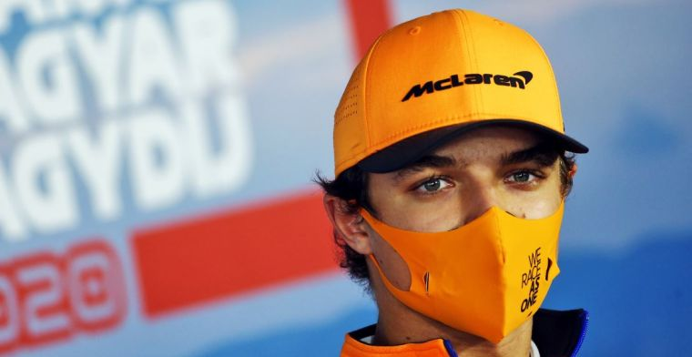 McLaren third in constructors' championship? We can definitely fight for it