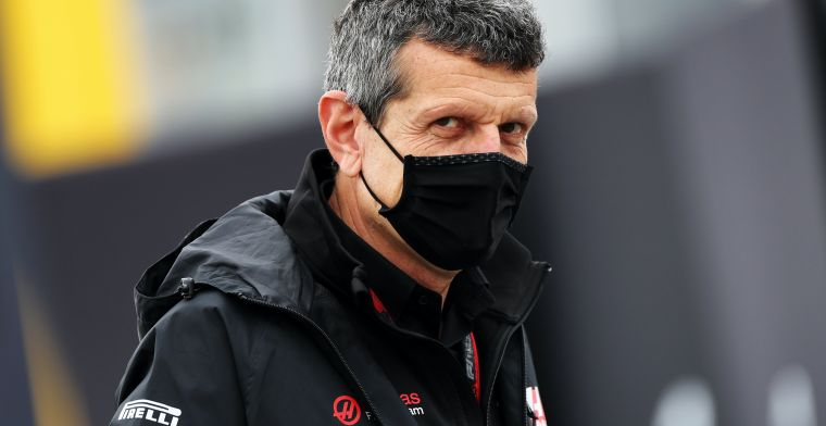 Haas doesn't do updates anymore and focuses on 2021: We have to live with that.