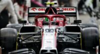 """Image: Alfa Romeo not out of trouble for the time being: 'Qualifying is disastrous"""""""