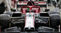 """Image: Alfa Romeo is optimistic: """"We expect to score regularly"""""""