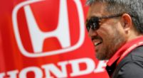 Image: Honda goes into shutdown at another time; FIA explains why