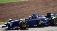 Afbeelding: Racing Point niet het eerste team dat kopieert: Het verhaal van Ligier in 1995