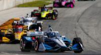 Afbeelding: IndyCar laat zien dat ook huidige F1-kalender aan zijden draadje hangt