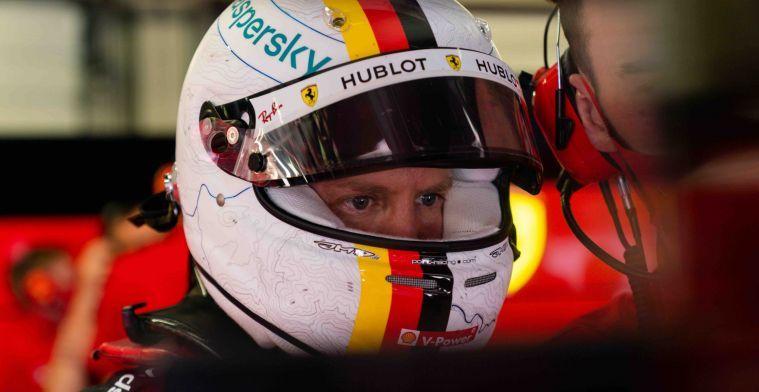 OFFICIEEL: Vettel tekent bij Racing Point voor 2021