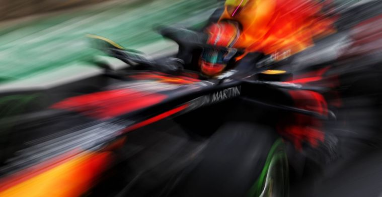 'Red Bull is not against attracting drivers from outside their program'