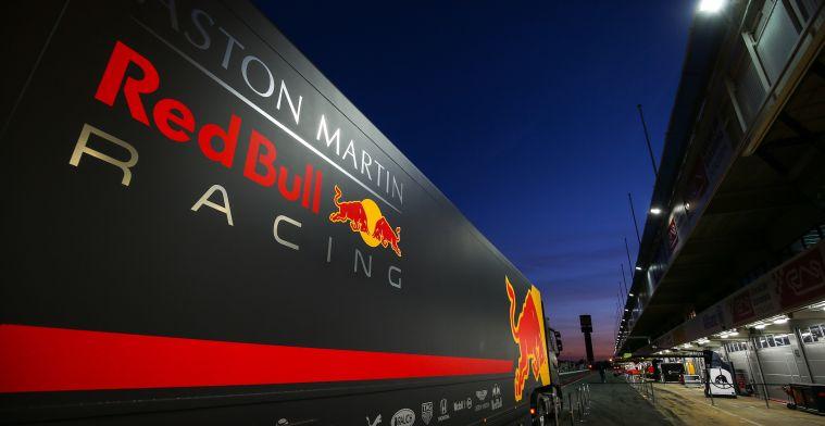 Opportunisme in de Formule 1 wereld viert soms hoogtij, zeker bij Red Bull