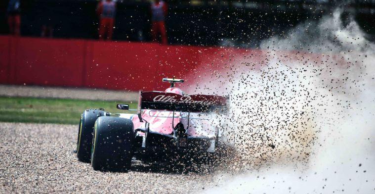 Prestaties Ferrari aankomend weekend dubieus: Ferrari kan verrassen
