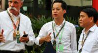 Afbeelding:  'Verdere aanvulling F1-kalender: Grand Prix van Maleisië en toch naar Vietnam'