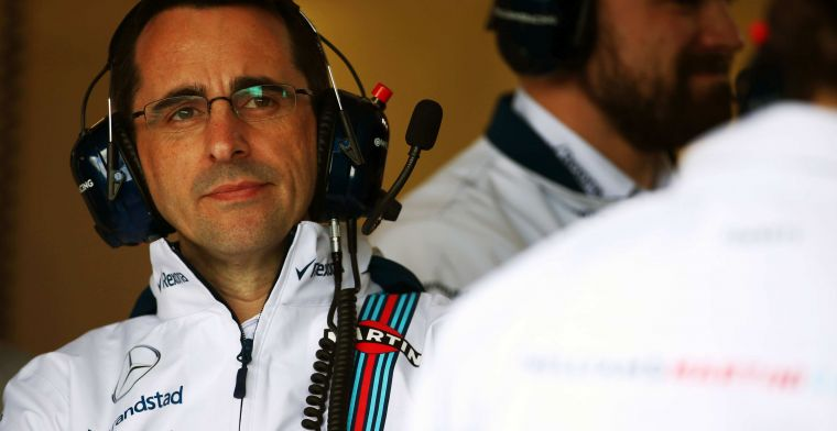 Gaat Williams nu ook Racing Point achterna? 'Kopiëren hoort bij de Formule 1'