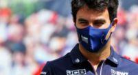 Afbeelding: Spanning in F1 paddock; Perez en teamleden in quarantaine uit voorzorg
