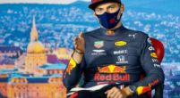 """Image: Verstappen: """"It's not about kneeling, it's about working together."""""""