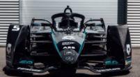 Afbeelding: Mercedes trekt idee van zwarte livery door: Ook Formule E team in het zwart gehuld