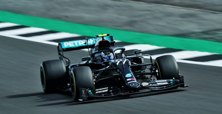 Mercedes: Especially Red Bull Racing looks good on the long runs