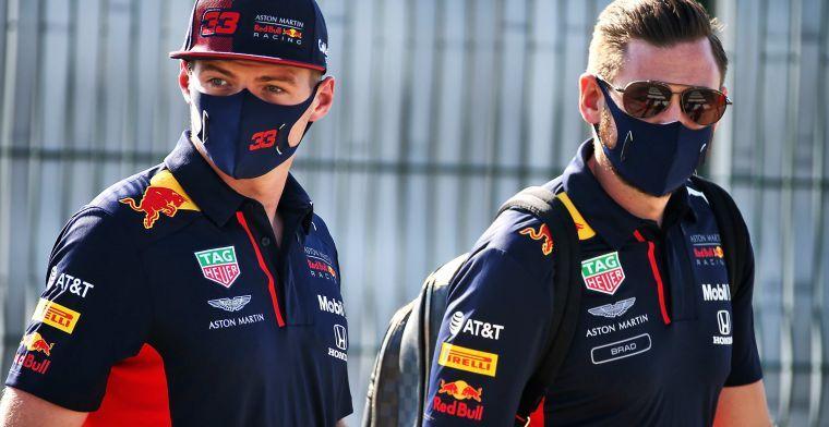 Verstappen tops FP1 as Nico Hulkenberg returns in P9
