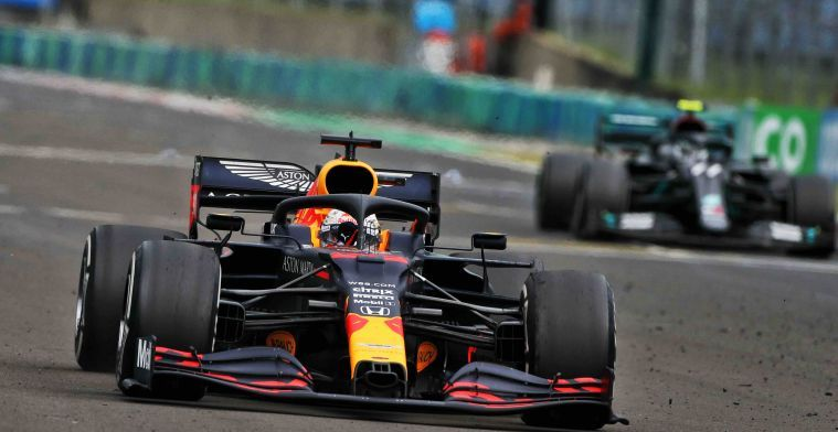 Honda analyzed start with Red Bull and Alpha Tauri: Working hard to catch up