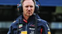 """Image: Horner ordered to take it easy in FP1: """"Have lowered the power"""""""