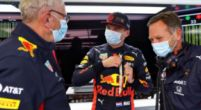 """Image: Horner still ambitious: """"We have to take up the challenge with Mercedes"""""""