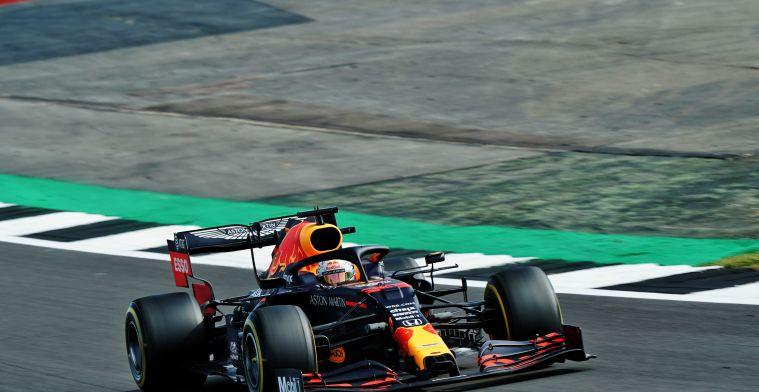 LIVE: Verstappen blijft in de buurt van Mercedes tijdens VT3!