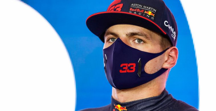 Verstappen: Even 35 degrees wouldn't have made a difference