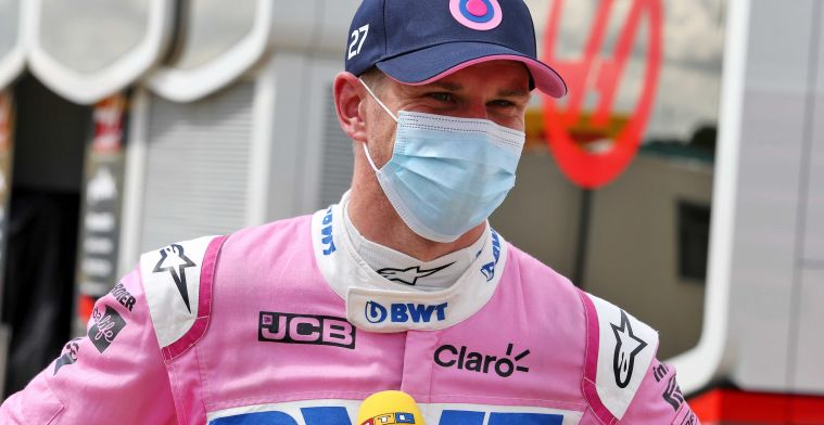 Hülkenberg sees opportunities: It's going to be interesting to see